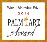 Palm Award 2014