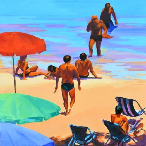 Strand auf Sifnos