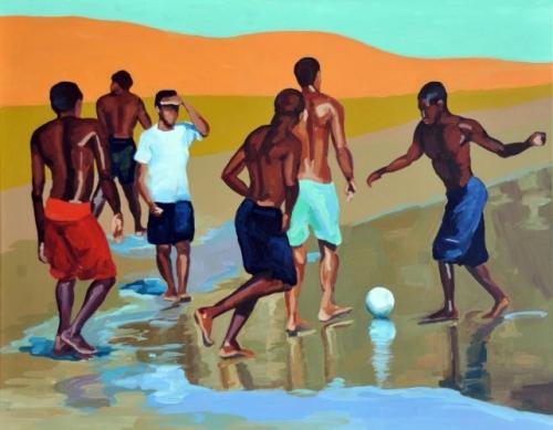 Strandspiele II