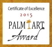 Palm Award 2015