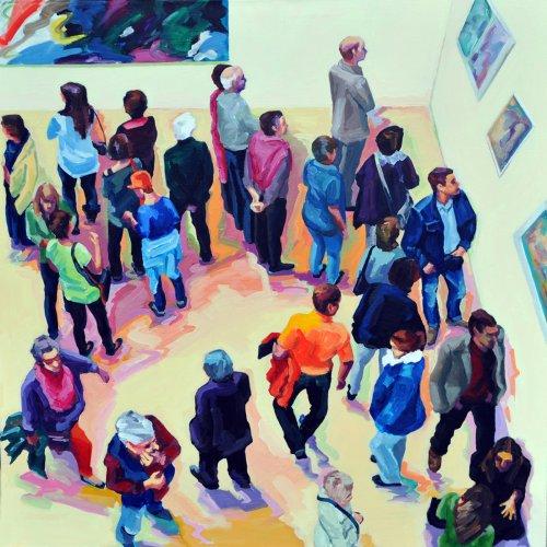 Ausstellung II