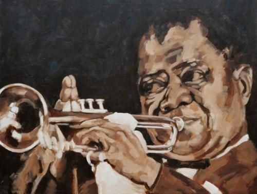 Der Jazztrompeter