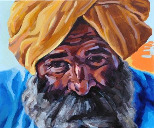Turban III